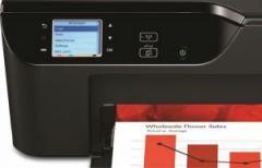 HP Deskjet Ink Advantage 3525 e-All-in-One