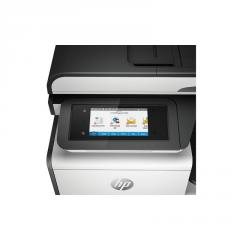HP PageWide Pro MFP 477dw Printer