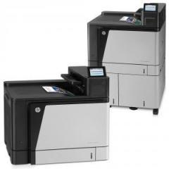 HP Color LaserJet Enterprise M855x+ (with NFC and Wireless Direct)