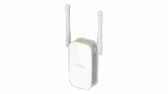 Wireless Range Extender N300 With Ethernet Port