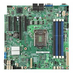 Intel Server MainBoard DBS1200V3RPS (E3-1200v3