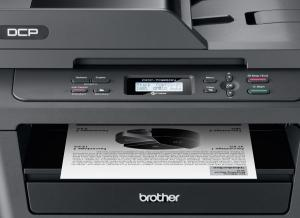Brother DCP-7065DN Laser Multifunctional