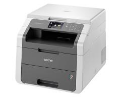 Brother DCP-9015CDW Colour Laser Multifunctional