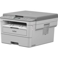Brother DCP-B7520DW Laser Multifunctional