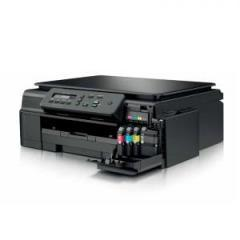 Brother DCP-J100 Inkjet Multifunctional + Brother BP71GP50 Premium Plus Glossy Photo Paper