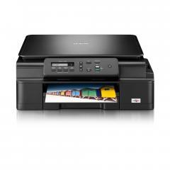 Brother DCP-J100 Inkjet Multifunctional