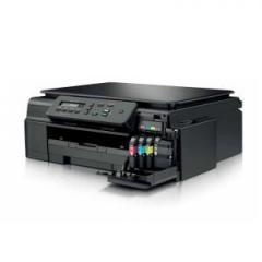 Brother DCP-J105 Inkjet Multifunctional + Brother LC-529 XL Black Ink Cartridge High Yield