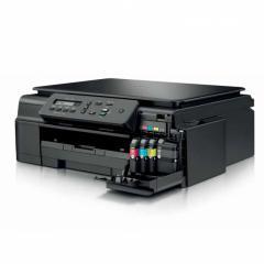 Brother DCP-J105 Inkjet Multifunctional