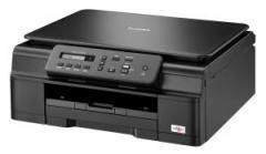 Brother DCP-J132W Inkjet Multifunctional