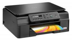 Brother DCP-J152W Inkjet Multifunctional