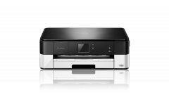 Brother DCP-J4120DW Inkjet Multifunctional