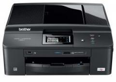 Brother DCP-J725DW Inkjet Multifunctional
