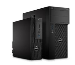 Dell Precision T3420 MT