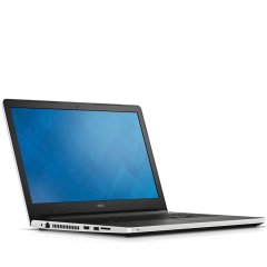 Notebook DELL Inspiron 5559 15.6 (1366 x 768)