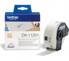 Brother DK-11201 Roll Standard Address Labels