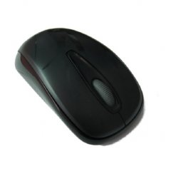 Input Devices - Mouse DELUX DLM-107GX (Wireless 2400MHz 1000dpi