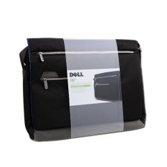 Чанта за лаптоп DELL ACCESSORIES F2 Messenger Bag for up to 16 laptop