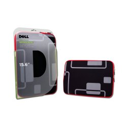 Чанта за лаптоп DELL ACCESSORIES F1 Sleeve for up to 15.6 laptop