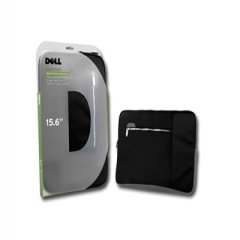 Чанта за лаптоп DELL ACCESSORIES F2 Sleeve for up to 15.6 laptop