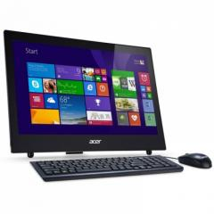 РАЗПРОДАЖБА! PC Acer Aspire ALL-IN-ONE AZ1-602/Intel® Celeron® processor N3050 (1.6 GHz