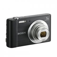 Sony Cyber Shot DSC-W800 black