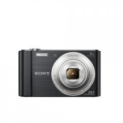 Sony Cyber Shot DSC-W810 black