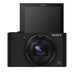 Sony Cyber Shot DSC-WX500 black