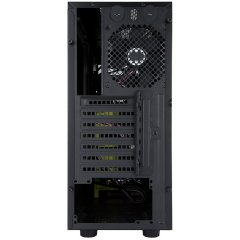 Chassis In Win MANA136 Mid Tower ATX SECC Steel