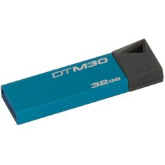 Kingston 32GB USB 3.0 DataTraveler Mini