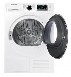 Samsung DV70M5020QW / LE Dryer With thermopomp