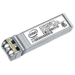 INTEL Ethernet SFP+ SR Optics (Dual Rate 10GBASE-SR/1000BASE-SX)