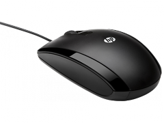 HP X500 Wired Mouse