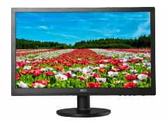 "Монитор AOC 19"" LED 1280x1024 5:4 250cd 20M:1 5ms Speakers VGA"