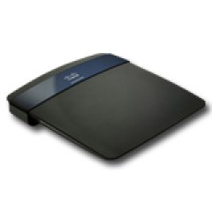 Router CISCO SYSTEMS EA3500 ( 1 x WAN