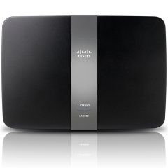 Wireless Router LINKSYS EA6300 ( 4 x 1Gbps LAN
