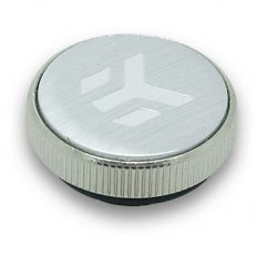 EK-CSQ Plug G1/4 (for EK badge) - Nickel