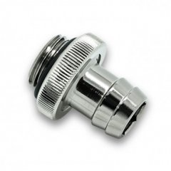 EK-HFB Soft Tubing Fitting 10mm - Nickel