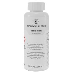 EK-CryoFuel Solid Cloud White (Conc. 250mL)
