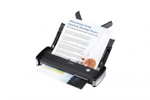 Canon Document Scanner P-215 + Canon Carrying case P-150
