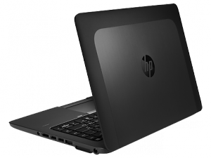 HP ZBook 14 Intel® Core™  i5-4300U with Intel HD Graphics 4400 (1.6 GHz