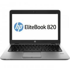 HP EliteBook 820Intel® Core™ i5-4300U with Intel HD Graphics 4400 (1.9 GHz