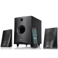 Multimedia Bluetooth Speakers F&D F210X (2.1 Channel Surround