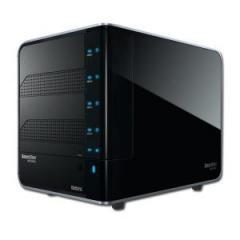 NAS PROMISE SmartStor NSx600 Series ( supported 4 HDD