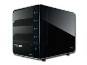 NAS PROMISE SmartStor NS4600 ( supported 4 HDD