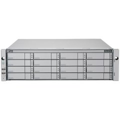 NAS PROMISE Vess R2600iD ( supported 16 HDD