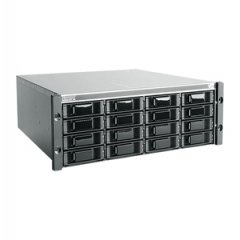 NAS PROMISE VessRaid 1840+ ( supported 16 HDD