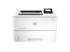 Принтер HP LJ Enterprise M506dn Prntr