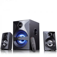 Multimedia Bluetooth Speakers F&D F380X (2.1 Channel Surround