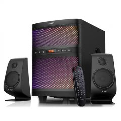 Multimedia Bluetooth Speakers F&D F580X (2.1 Channel Surround