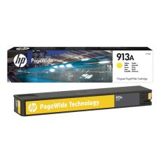 HP 913A Yellow Original PageWide Cartridge